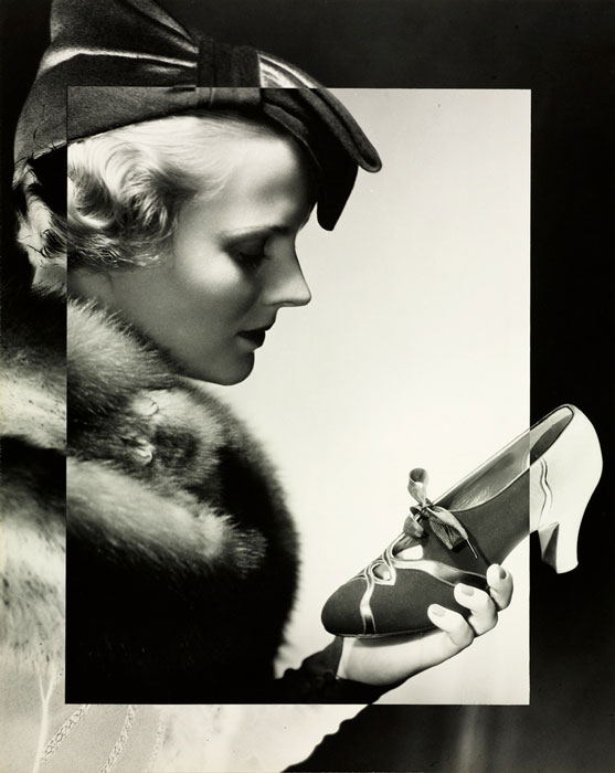 Photography and Print Advertising - The High Art of