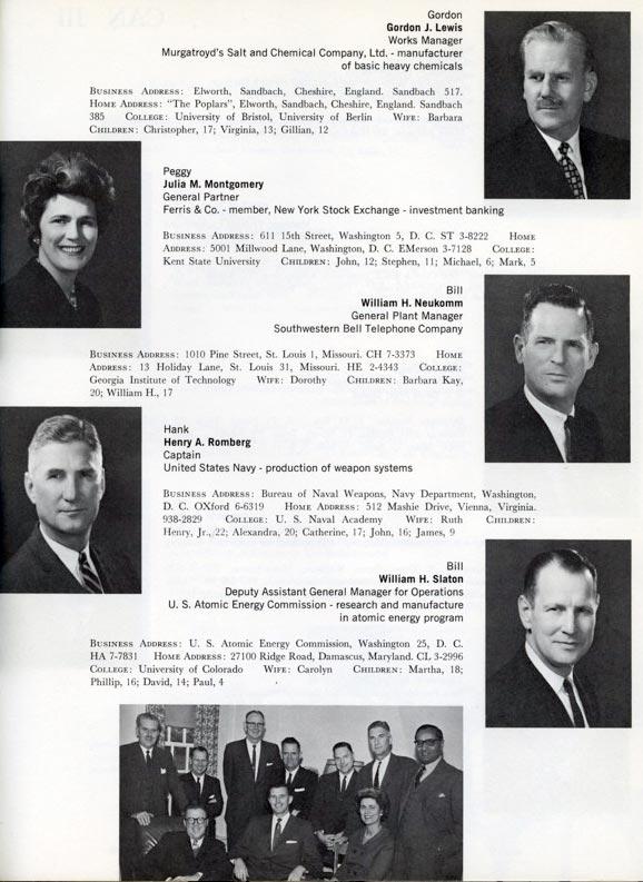 Doct Program And Executive Education