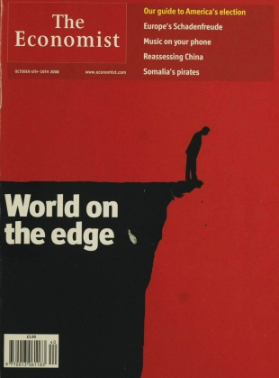 The Economist, October 2008. © The Economist Newspaper Limited, London (October 4, 2008).